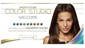 air optix colors logo