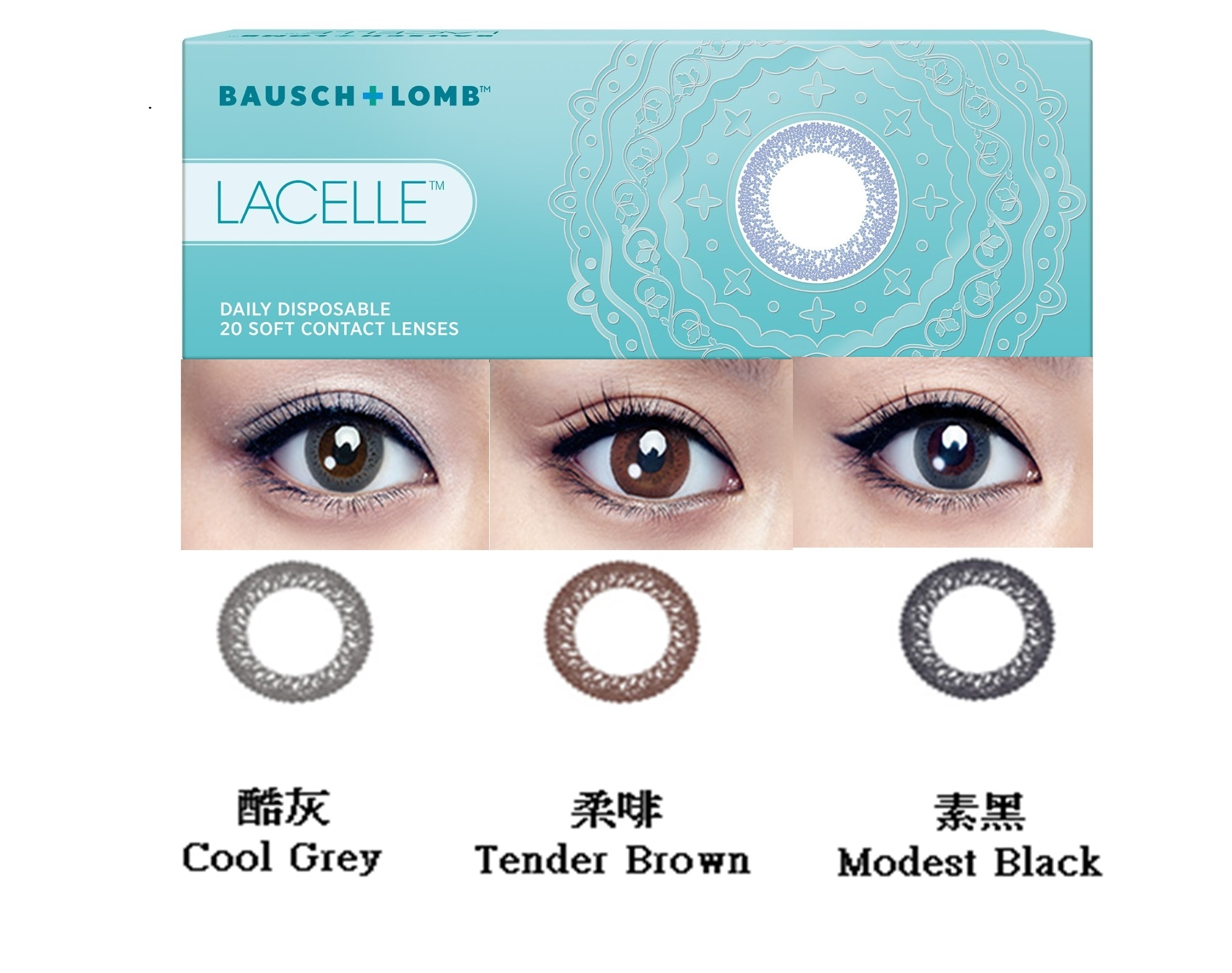 lacelle examples